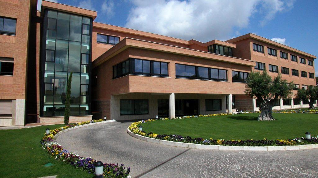 Università Europea Legionari di Cristo